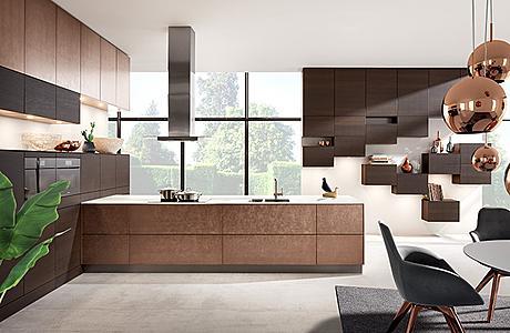 Rettig Küchen - Küchenstudio in Lautertal