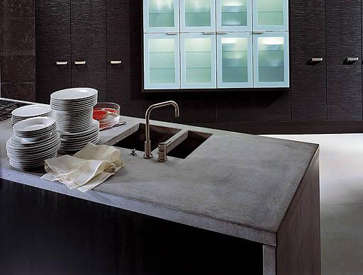 Arbeitsplatte küche beton  Küchen Rettig in Lautertal - Küchenstudio, Elektrogeräte ...